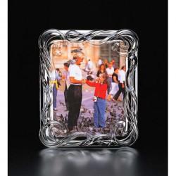 Рамка Риббон (20х25) цвет: прозрачный