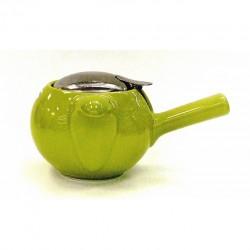 Чайник с ситечком, салатовый