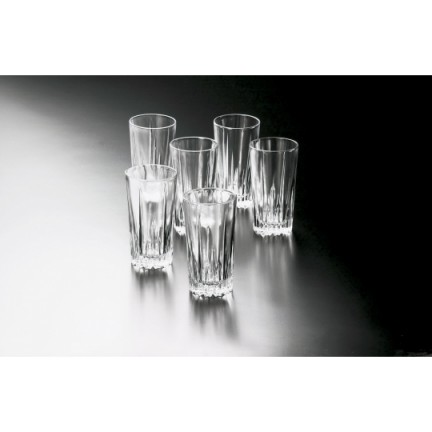 """Набор стаканов 6 шт, 300 мл """"Даймонд"""""""