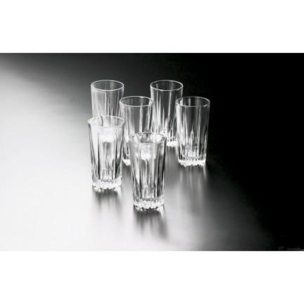 """Набор стаканов """"Даймонд"""" 6 шт"""