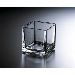"""Подсвечник """"Кубик"""""""