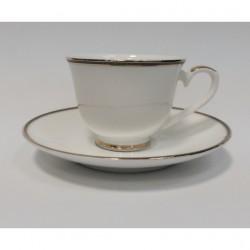 """Набор чашек для кофе на 2 персоны """"Рояль"""""""