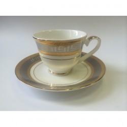 """Набор чашек для кофе на 2 персоны """"Дживанши"""""""