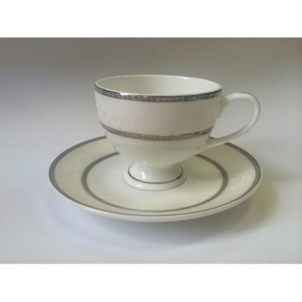 """Набор чашек для кофе на 2 персоны """"Парадиз"""""""