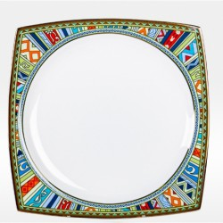 "Набор закусочных тарелок ""Авангард"" на 6 персон"