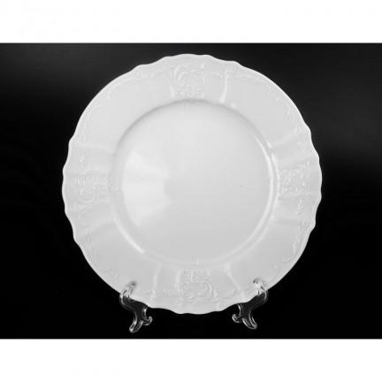 Тарелка десертная Бернадотт недекорированный 19 см