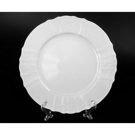 Тарелка мелкая Бернадотт недекорированный 21 см
