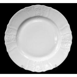 Тарелка мелкая Бернадотт недекорированный 25 см