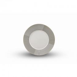 """Набор закусочных тарелок """"СФЕРА"""" на 6 персон"""