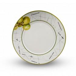 "Набор закусочных тарелок ""Семильон"" на 6 персон"