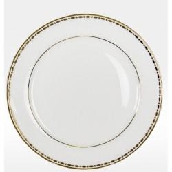 """Набор закусочных тарелок """"Свадебный"""" на 6 персон"""