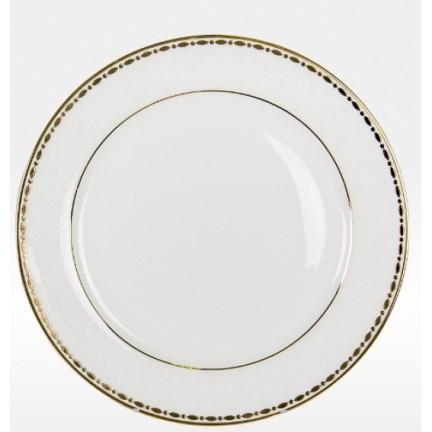 """Набор подстановочных тарелок """"Свадебный"""" на 6 персон"""