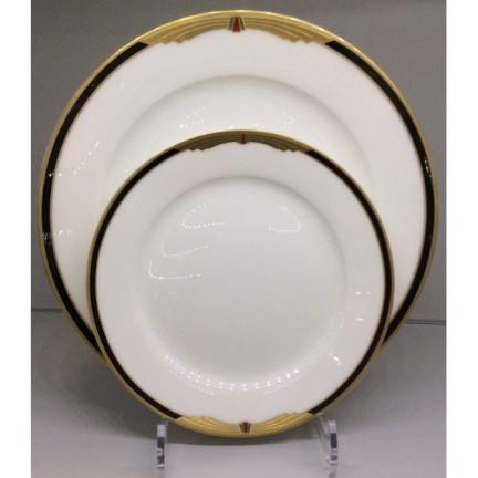 """Набор тарелок """"ФАРАОН"""" на 6 персон 18 предметов"""