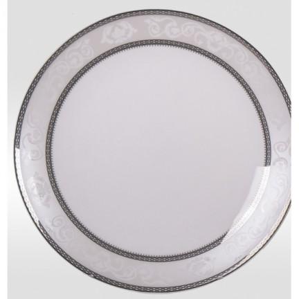 "Набор закусочных тарелок ""Парадиз"" на 6 персон"