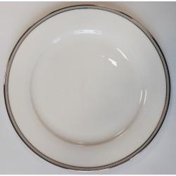 """Набор закусочных тарелок """"Рояль"""" на 6 персон"""